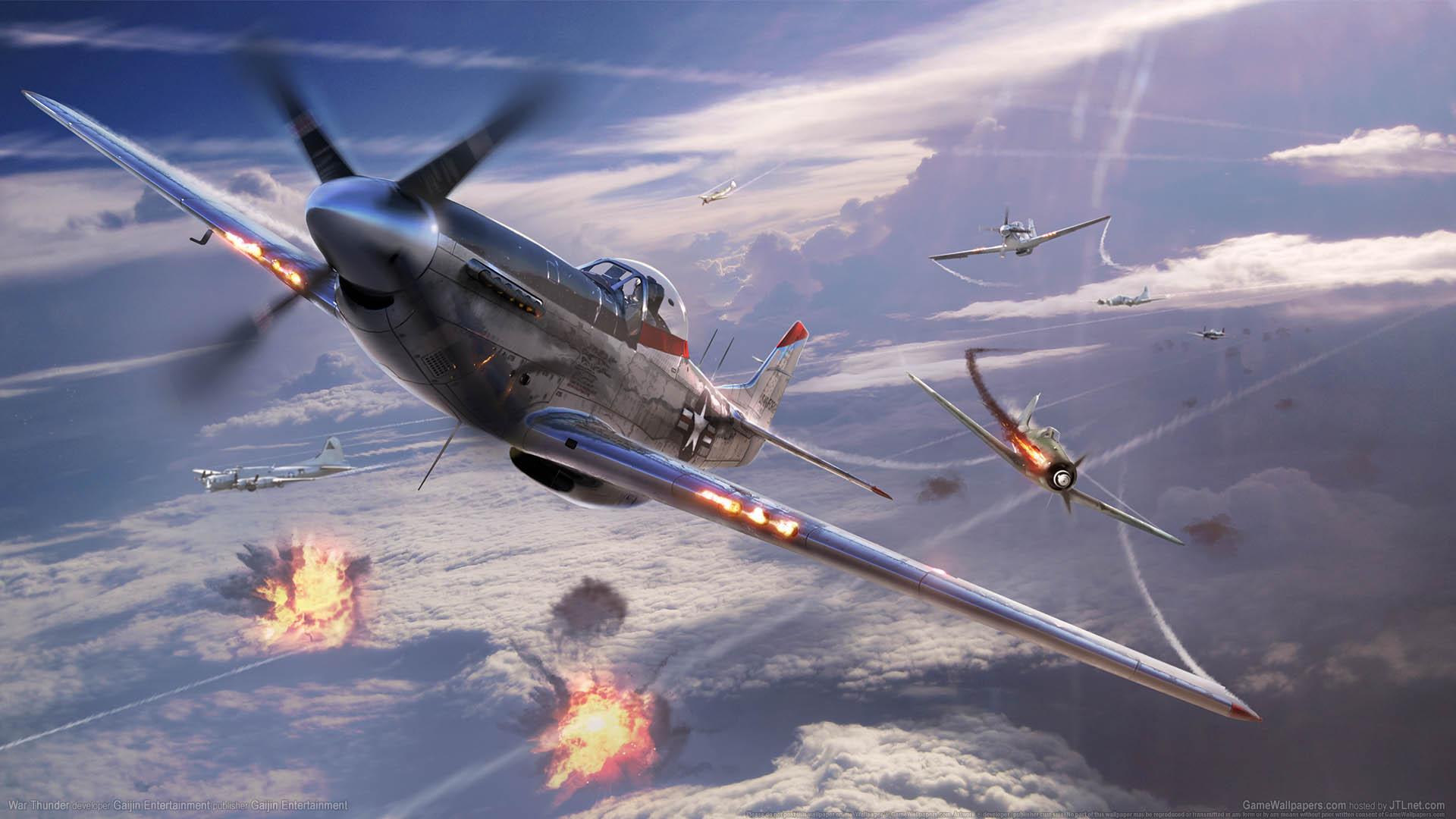 War Thunder Fond D 233 Cran
