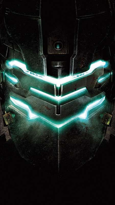 Dead Space 2 Mobile Vertical fond d'écran