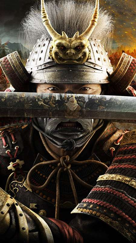 Shogun 2 Total War Desktop Fonds D 233 Cran