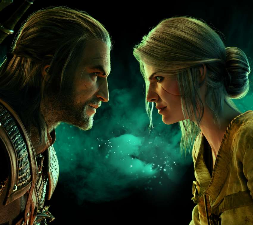 GWENT: The Witcher Card Game Mobile Horizontal fond d'écran