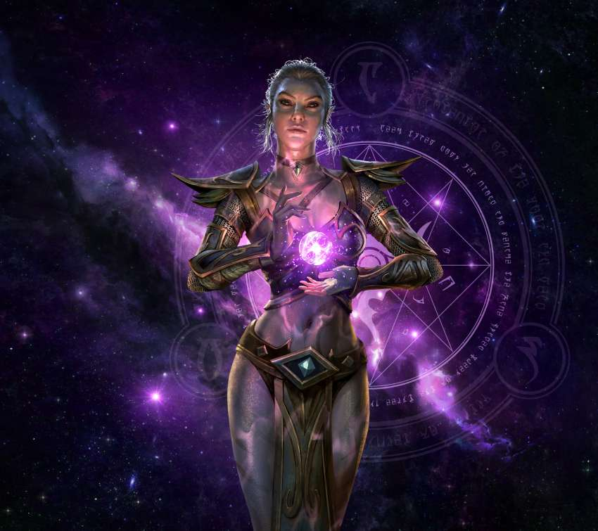 The Elder Scrolls: Legends fond d'écran