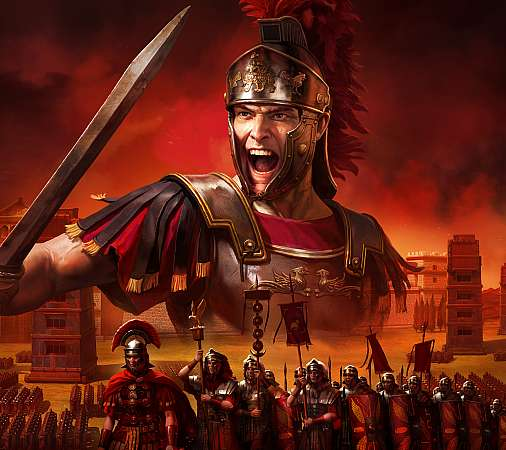 Total War: Rome Remastered Mobile Horizontal fond d'écran