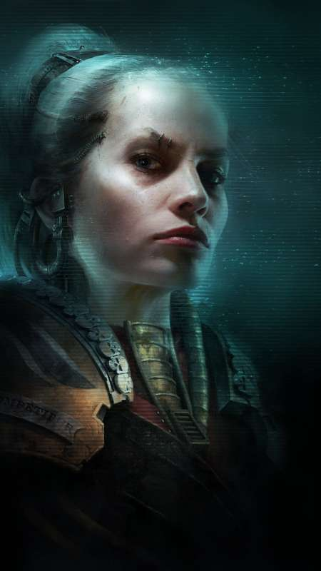 Warhammer 40,000: Inquisitor - Martyr Mobile Vertical fond d'écran