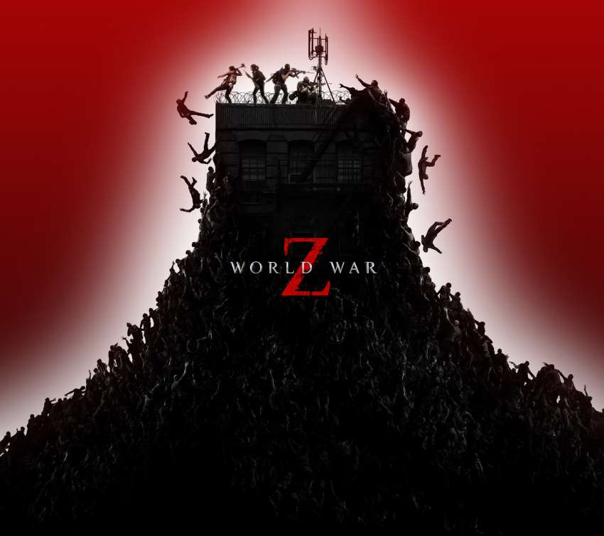 World War Z fond d'écran
