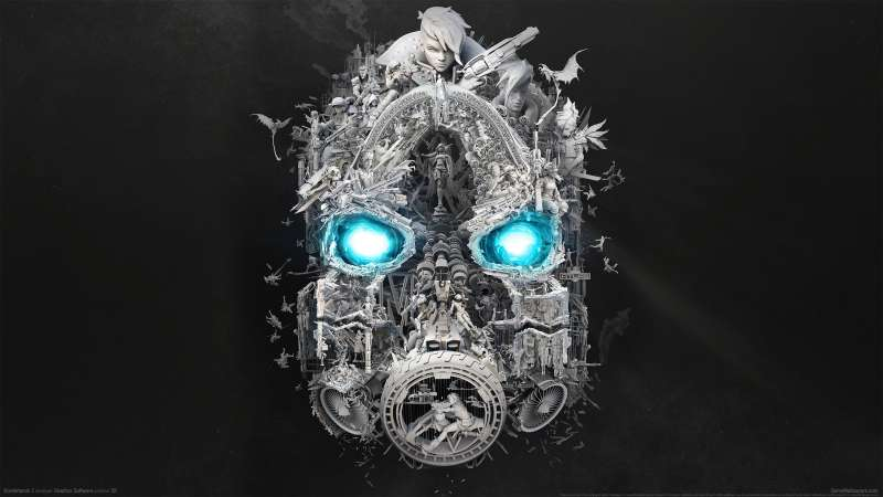 Borderlands 3 fond d'écran