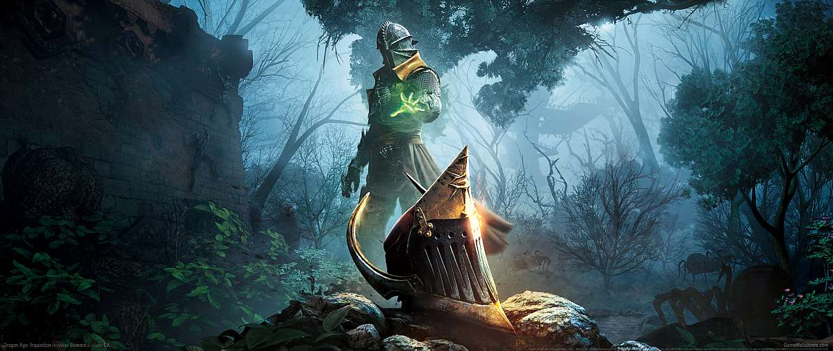 Dragon Age: Inquisition fond d'écran