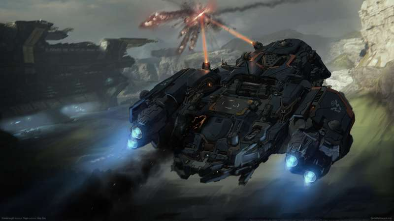 Dreadnought fond d'écran 09