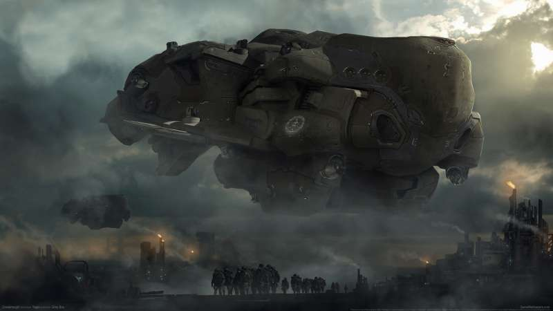 Dreadnought fond d'écran 14