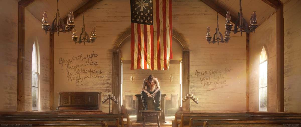 Far Cry 5 UltraWide 21:9 Desktop Fonds D'écran