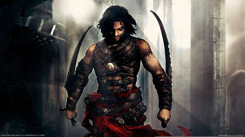 Prince of Persia: Warrior Within fond d'écran