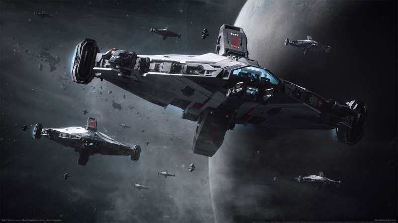 Star Citizen fond d'écran