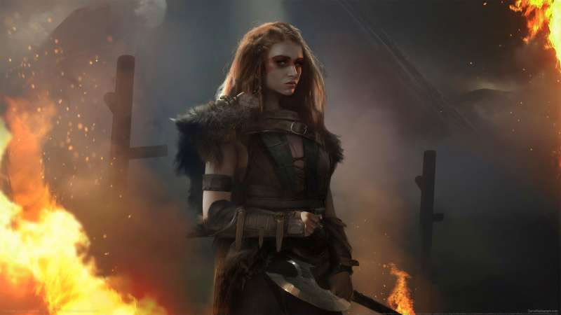 The Elder Scrolls: Legends fond d'écran 03