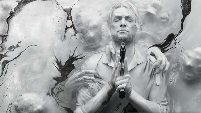 The Evil Within 2 fond d'écran 01