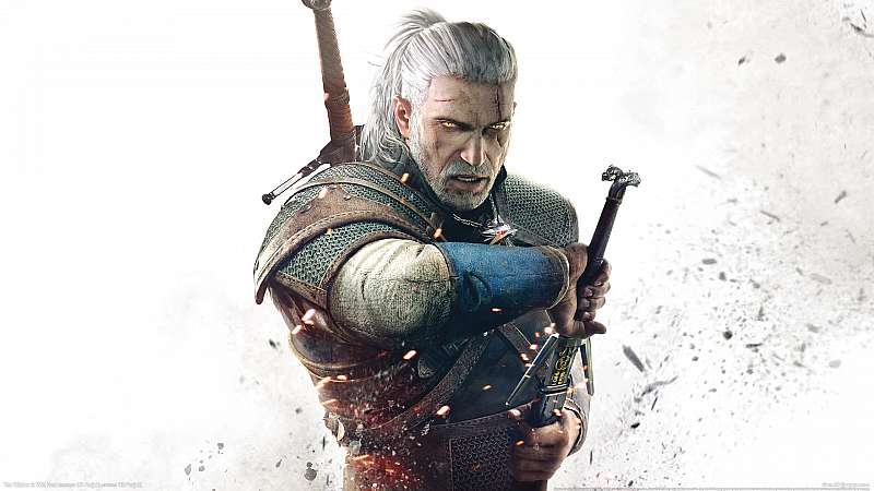 The Witcher 3: Wild Hunt fond d'écran